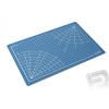 Excel Vágóalátét 30,5x45,7cm (kék)