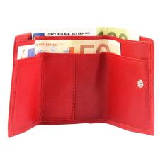 Excellanc Excellanc mini női pénztárca (6,5x9 cm)