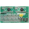 EXCELLTEL CDX-832 CID Hibrid telefonközpont bővítő