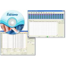 ExcellTel CDX PC szoftver CD telefonközpontokhoz vezetékes telefon kellék