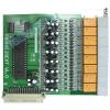 EXCELLTEL CDX-TP16120 008EXT Telefonközpont bővítő