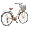 Explorer Elite krém városi kerékpár