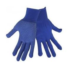 Extol Craft kötött kesztyű, kék 8- as (99713)