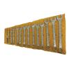 Extol Csillag-villás kulcs klt., W.S.; 12db, 6-22mm, műanyag tartóban (Csillag-villás kulcsok)