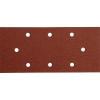 Extol csiszolópapír készlet 93x190 mm P60, 10 db (242060)
