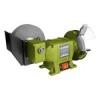 Extol Extol kettős köszörűgép 250W, vizes/száraz:200mm×20×40/150×12,7×20mm, 134/2950 ford/perc, 8,5kg