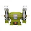 Extol Extol kettős köszörűgép 350W, száraz,200×16×20mm, 2950 ford/perc, P36, P80, 11kg - 410130