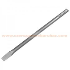 Extol Extol premium, Extol prémium betonvéső lapos, SDS MAX; 400/25mm, (szár átm:18mm) - 8801554 betonvágó