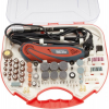 Extol Mini köszörű és fúrógép klt., 130W (Mini köszörű és fúrógép)