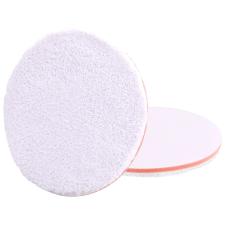 EXTOL PREMIUM polírkorong, micro szállas, T05, 185 mm; tépőzáras csiszolókorong és vágókorong
