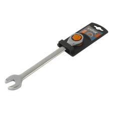 Extol Racsnis csillag-villás kulcs 19mm C.V. 72 foggal, 1 irányú forgás; (Csillag-villás kulcsok) villáskulcs