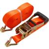 Extol Rakományrögzítő gurtni, kampós, max. 4000kg; 10m×50mm, EN12195-2,TÜV/GS (Spanifer)