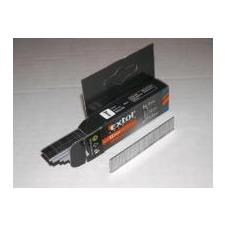 Extol Tűzőgépkapocs professzionális tűzőgépekhez 1000 db 12 mm (8852404) tűzőgép