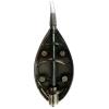 Extra Carp Euro Carp Method feeder in-line 30 gr, feeder kosár