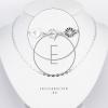 Extra könnyű ezüst nyaklánc