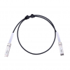 ExtraLink 10-Gigabit Ethernet SFP+/FC 1-8x 3m direct attach cable AWG30 Passive