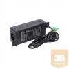ExtraLink POWER SUPPLY FOR POE INJECTOR 24V/48V 60W