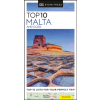 Eyewitness Travel Guide Málta útikönyv, Malta and Gozo útikönyv Top 10 DK Eyewitness Guide, angol 2020