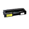 ezprint és ecopixel márkák Kyocera TK-150 sárga utángyártott toner