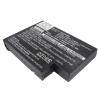 F4287-51800 Akkumulátor 4400 mAh
