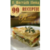 F. Horváth Ilona 99 receptje - Rakott finomságok