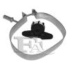 FA1 Tartó, hangtompító FA1 219-903
