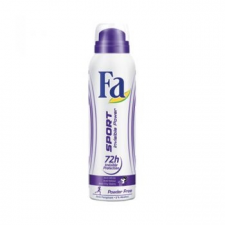 Fa Sport Invisible Power Deo Spray 150 ml dezodor