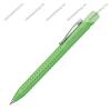 Faber-Castell golyóstoll GRIP 2011 zöld