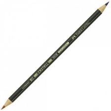 Faber-Castell Postairón FABER-CASTELL hengeres vékony piros-kék ceruza