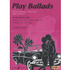 Faber Play Ballads for flute and piano