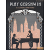 Faber Play Gershwin (Clarinet and Piano)