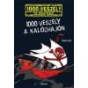 Fabian Lenk 1000 veszély a kalózhajón