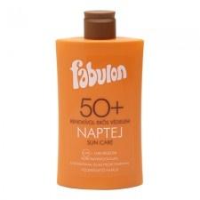 Fabulon Naptej SPF 50+ 200 ml naptej, napolaj
