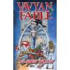 Fabyen Könyvkiadó Vavyan Fable-Szamurájszív/puhakötés (Új példány, megvásárolható, de nem kölcsönözhető!)