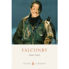 Falconry – Emma Ford idegen nyelvű könyv