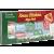 FAMILY CHRISTMAS 55987 Karácsonyi ajándék matrica szett