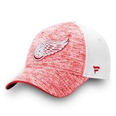 Fanatics Branded Detroit Red Wings baseball sapka Iconic Speed Flex - L/XL