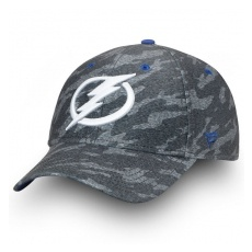 Fanatics Branded Tampa Bay Lightning baseball sapka Made2Move Camo Flex - M/L
