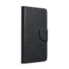 Fancy flip Fancy Apple iPhone 12 Pro Max flip tok, fekete