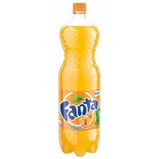 FANTA Üdítőital, szénsavas, 1,75 l, , narancs üdítő, ásványviz, gyümölcslé