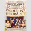 Fantasy Film Kft. Koldus és királyfi DVD