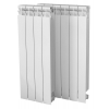 Faral Biasi tagosítható alumínium radiátor 800/5 tag