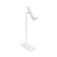 Faro LAO asztali lámpa, fehér, 3000K melegfehér, beépített LED, 4W, IP20, 29048 világítás