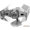 Fascinations Metal Earth Star Wars Darth Vader Iker Ionhajtómű vadászrepülőgép