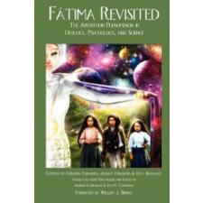 Fatima Revisited – Fernando Fernandes idegen nyelvű könyv