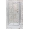 Favorit Step szögletes zuhanykabin, több méretben