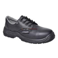 FC14 - Compositelite védőcipő S1P - fekete