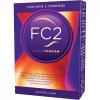 FC2 FC2 Female - női óvszer (3db)