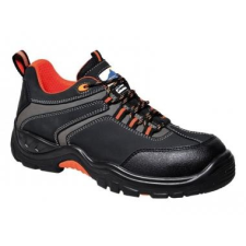 FC61 - Compositelite Operis védőcipő S3 - fekete munkavédelmi cipő