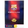 FC Barcelona: A5-ös leckefüzet